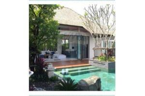 RE/MAX Top Properties Agency's PHUKET,CHERNG THALE,POOL VILLA 4 BEDROOMS,FOR SALE 20