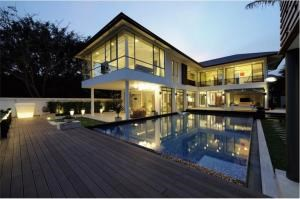 RE/MAX Top Properties Agency's PHUKET,CHERNG THALE,POOL VILLA 4 BEDROOMS,FOR SALE 19
