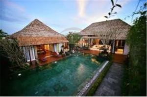 RE/MAX Top Properties Agency's PHUKET,CHERNG THALE,POOL VILLA 4 BEDROOMS,FOR SALE 1