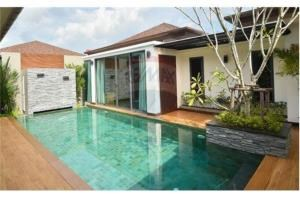 RE/MAX Top Properties Agency's PHUKET,CHERNG THALE,POOL VILLA 4 BEDROOMS,FOR SALE 4