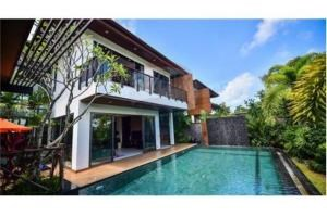 RE/MAX Top Properties Agency's PHUKET,CHERNG THALE,POOL VILLA 3 BEDROOMS,FOR SALE 15