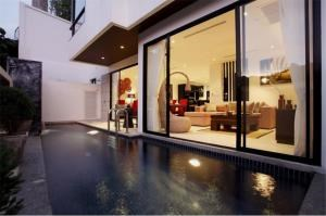 RE/MAX Top Properties Agency's PHUKET,CHERNG THALE,POOL VILLA 3 BEDROOMS,FOR SALE 13