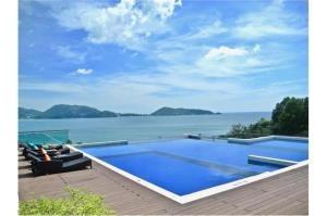 RE/MAX Top Properties Agency's PHUKET,KALIM BEACH,CONDO 2 BEDROOMS,FOR SALE 14