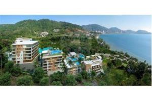 RE/MAX Top Properties Agency's PHUKET,KALIM BEACH,CONDO 2 BEDROOMS,FOR SALE 2