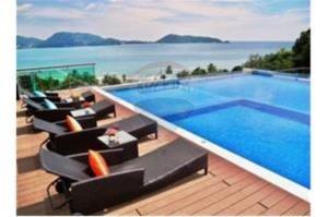 RE/MAX Top Properties Agency's PHUKET,KALIM BEACH,CONDO 1 BEDROOMS,FOR SALE 19