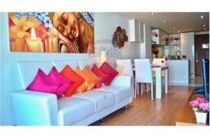 RE/MAX Top Properties Agency's PHUKET,KALIM BEACH,CONDO 1 BEDROOMS,FOR SALE 21