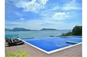 RE/MAX Top Properties Agency's PHUKET,KALIM BEACH,CONDO 3 BEDROOMS,FOR SALE 14