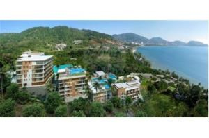 RE/MAX Top Properties Agency's PHUKET,KALIM BEACH,CONDO 3 BEDROOMS,FOR SALE 2