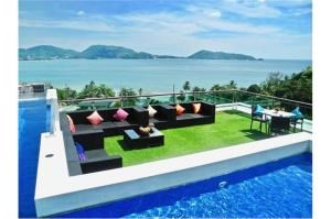 RE/MAX Top Properties Agency's PHUKET,KALIM BEACH,CONDO 3 BEDROOMS,FOR SALE 16