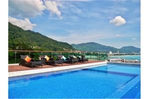 RE/MAX Top Properties Agency's PHUKET,KALIM BEACH,CONDO 1 BEDROOM,FOR SALE 1