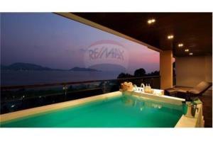 RE/MAX Top Properties Agency's PHUKET,KALIM BEACH,CONDO 1 BEDROOM,FOR SALE 9