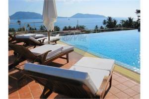 RE/MAX Top Properties Agency's PHUKET,KALIM BEACH,CONDO 2 BEDROOM,FOR SALE 1