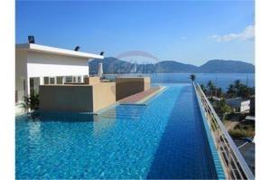 RE/MAX Top Properties Agency's PHUKET,KALIM BEACH,CONDO 2 BEDROOM,FOR SALE 22