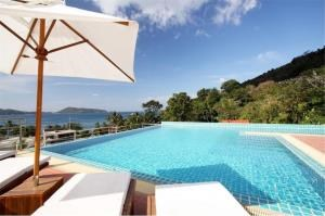 RE/MAX Top Properties Agency's PHUKET,KALIM BEACH,COND 3 BEDROOMS,FOR SALE 20