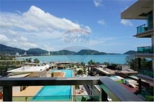 RE/MAX Top Properties Agency's PHUKET,KALIM BEACH,CONDO 2 BEDROOMS,FOR SALE 24