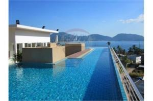 RE/MAX Top Properties Agency's PHUKET,KALIM BEACH,CONDO 2 BEDROOMS,FOR SALE 22