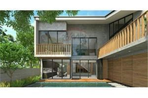 RE/MAX Top Properties Agency's PHUKET,CHERNG THALE,VILLA 3 BEDROOMS,FOR SALE 1