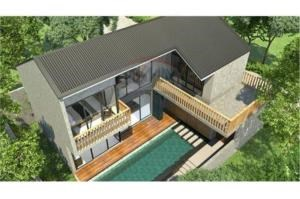 RE/MAX Top Properties Agency's PHUKET,CHERNG THALE,VILLA 3 BEDROOMS,FOR SALE 4