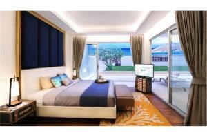 RE/MAX Top Properties Agency's PHUKET,CHERNG THALE,POOL VILLA 2 BEDROOMS,FOR SALE 11