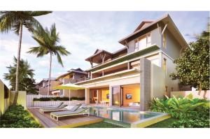 RE/MAX Top Properties Agency's PHUKET,CHERNG THALE,POOL VILLA 2 BEDROOMS,FOR SALE 1