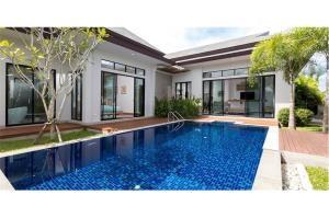 RE/MAX Top Properties Agency's PHUKET,LAGUNA BEACH,POOL VILLA 4 BEDROOS,FOR SALE 1