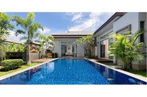 RE/MAX Top Properties Agency's PHUKET,LAGUNA BEACH,POOL VILLA 4 BEDROOS,FOR SALE 17