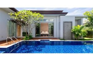 RE/MAX Top Properties Agency's PHUKET,LAGUNA BEACH,POOL VILLA 3 BEDROOMS,FOR SALE 1