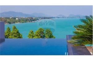 RE/MAX Top Properties Agency's PHUKET,RAWAI BEACH,CONDO 3 BEDROOMS,FOR RENT 8