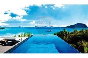RE/MAX Top Properties Agency's PHUKET,RAWAI BEACH,CONDO 3 BEDROOMS,FOR RENT 1