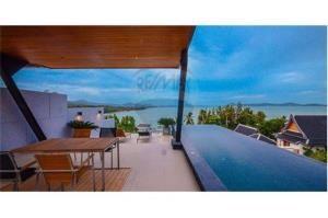 RE/MAX Top Properties Agency's PHUKET,RAWAI BEACH,CONDO 3 BEDROOMS,FOR RENT 38
