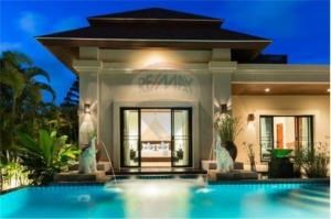 RE/MAX Top Properties Agency's PHUKET,RAWAI BEACH,POOL VILLA 1 BEDROOM,FOR RENT 21