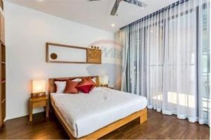 RE/MAX Top Properties Agency's PHUKET,RAWAI BEACH,POOL VILLA 1 BEDROOM,FOR RENT 5