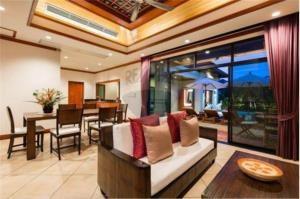 RE/MAX Top Properties Agency's PHUKET,RAWAI BEACH,POOL VILLA 3 BEDROOMS,FOR RENT 15