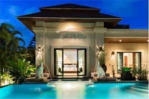 RE/MAX Top Properties Agency's PHUKET,RAWAI BEACH,POOL VILLA 3 BEDROOMS,FOR RENT 21
