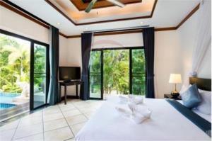 RE/MAX Top Properties Agency's PHUKET,RAWAI BEACH,POOL VILLA 3 BEDROOMS,FOR RENT 9