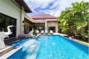 RE/MAX Top Properties Agency's PHUKET,RAWAI BEACH,POOL VILLA 3 BEDROOMS,FOR RENT 7