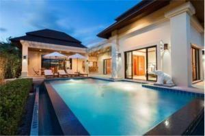 RE/MAX Top Properties Agency's PHUKET,RAWAI BEACH,POOL VILLA 3 BEDROOMS,FOR RENT 12