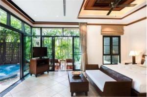 RE/MAX Top Properties Agency's PHUKET,RAWAI BEACH,POOL VILLA 3 BEDROOMS,FOR RENT 16