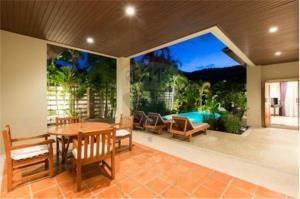 RE/MAX Top Properties Agency's PHUKET,RAWAI BEACH,POOL VILLA 3 BEDROOMS,FOR RENT 10