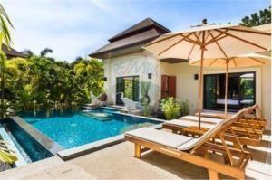 RE/MAX Top Properties Agency's PHUKET,RAWAI BEACH,POOL VILLA 3 BEDROOMS,FOR RENT 8
