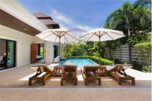 RE/MAX Top Properties Agency's PHUKET,RAWAI BEACH,POOL VILLA 3 BEDROOMS,FOR RENT 14