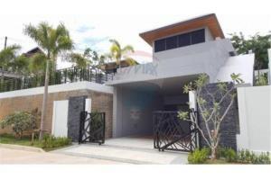 RE/MAX Top Properties Agency's PHUKET,RAWAI BEACH,POOL VILLA 1 BEDROOM,FOR RENT 7