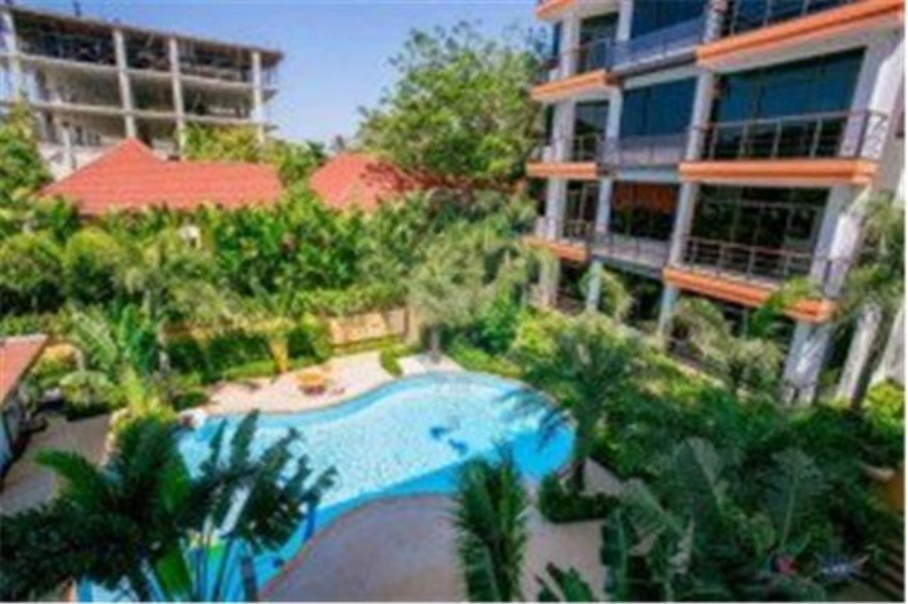 RE/MAX Top Properties Agency's PHUKET,RAWAI BEACH,CONDO 1 BEDROOM,FOR RENT 3