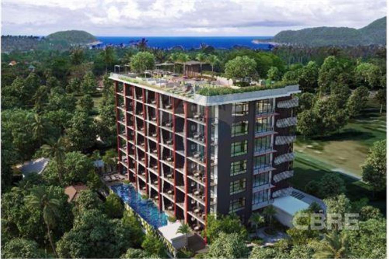 RE/MAX Top Properties Agency's PHUKET,RAWAI BEACH,CONDO 1 BEDROOM,FOR RENT 20