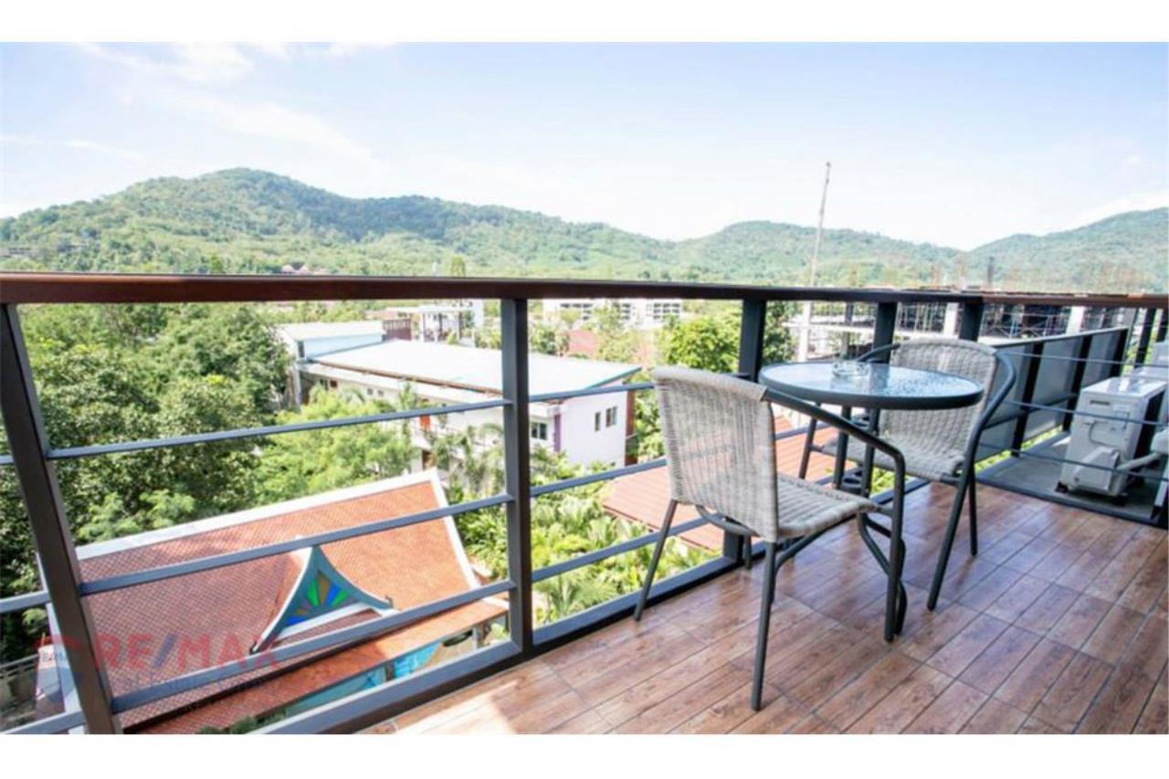 RE/MAX Top Properties Agency's PHUKET,RAWAI BEACH,CONDO 1 BEDROOM,FOR RENT 14