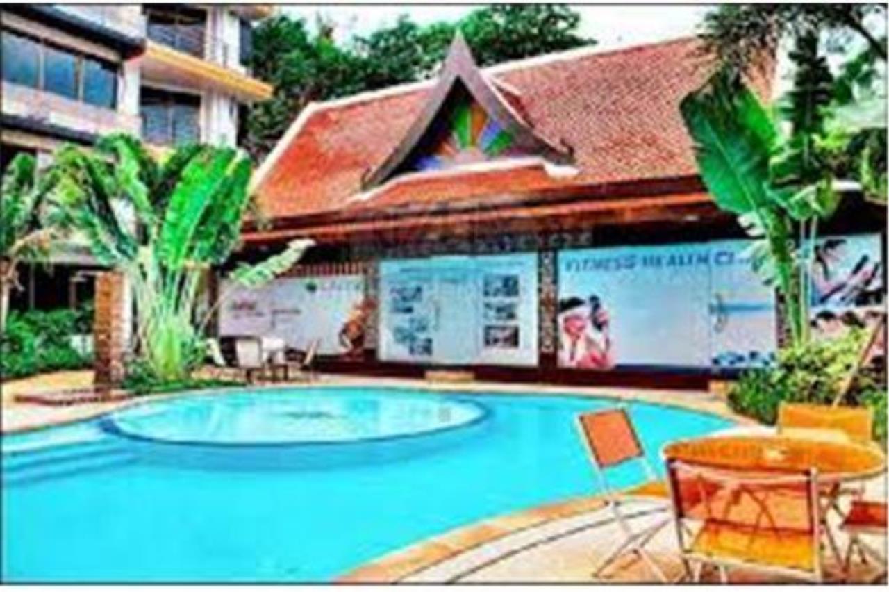RE/MAX Top Properties Agency's PHUKET,RAWAI BEACH,CONDO 1 BEDROOM,FOR RENT 10