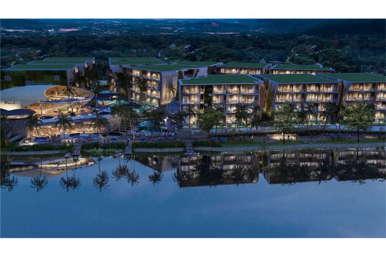 RE/MAX Top Properties Agency's PHUKET,RAWAI BEACH,CONDO 1 BEDROOM,FOR SALE 14