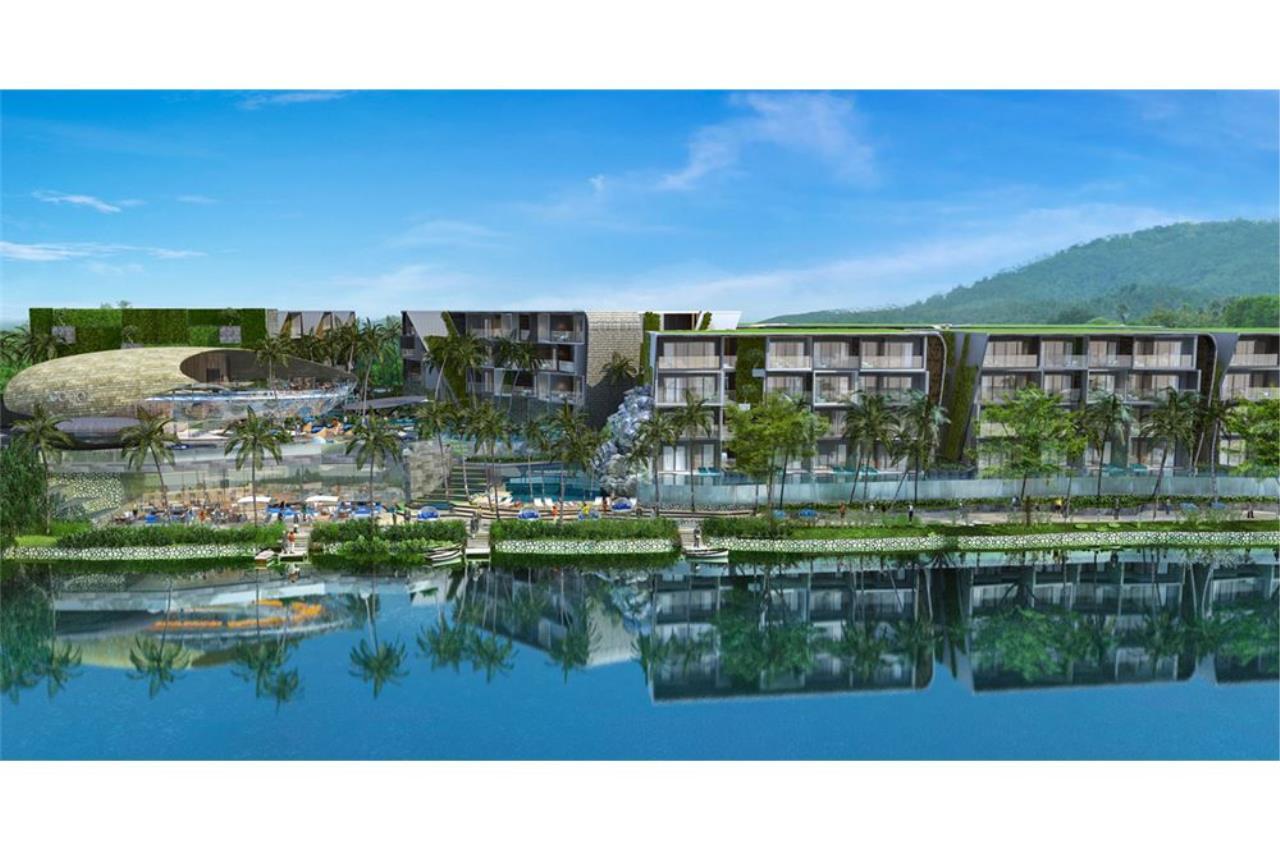 RE/MAX Top Properties Agency's PHUKET,RAWAI BEACH,CONDO 1 BEDROOM,FOR SALE 10