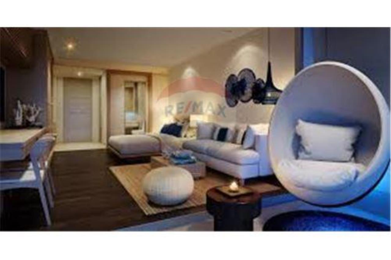 RE/MAX Top Properties Agency's PHUKET,RAWAI BEACH,CONDO 1 BEDROOM,FOR SALE 13