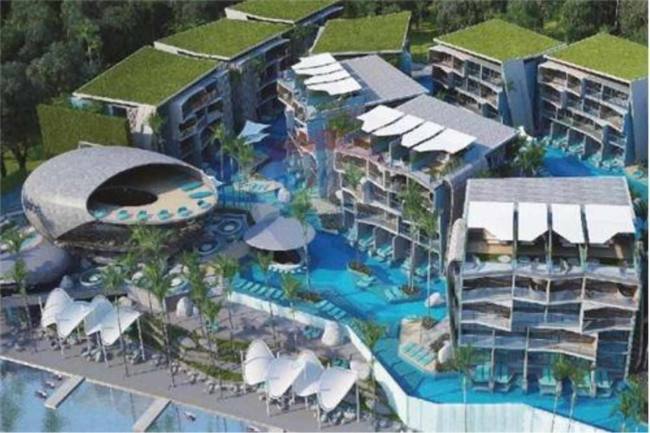 RE/MAX Top Properties Agency's PHUKET,RAWAI BEACH,CONDO 1 BEDROOM,FOR SALE 1